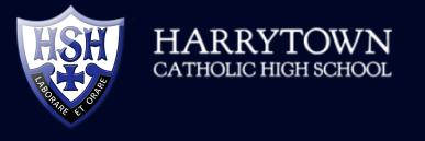 Harrytown RC High School